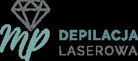 mp depilacja logo w klinice Magnopere w Krakowie